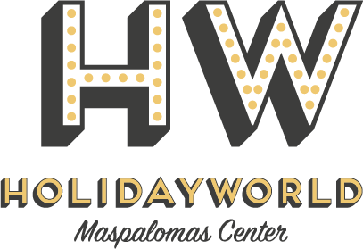 Todas las novedades | Holiday World Maspalomas Center